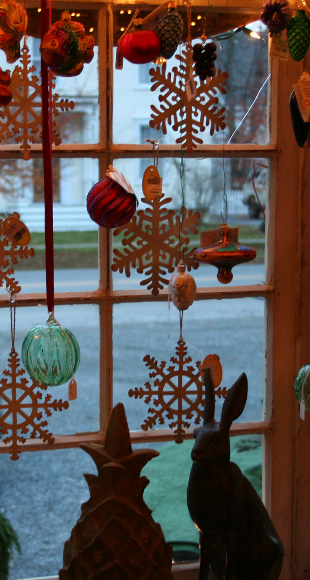 Vermont Christmas | Rocky Dale Gardens